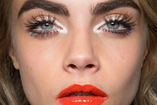 Halloween Makeup Inspiration From the Runway