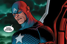 Wait, Captain America's Been a Nazi the Whole Time?