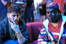 You Should Watch Adam Pally And Sam Richardson On Their New YouTube Original Series 'Champaign ILL'