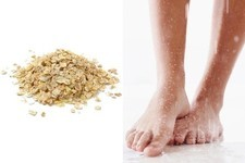 Meals for the Heels: DIY Foot Care Recipe