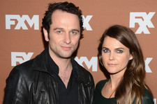 Keri Russell Shares the Gender and Name of Her New Baby With 'Americans' Co-Star Matthew Rhys