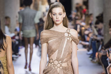 The Most Gorgeous Gowns From Milan