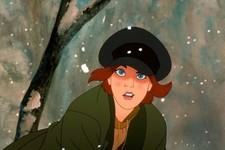 Anastasia Is the Biggest Winner of That Fox-Disney Merger, TBH