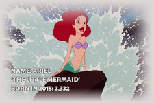 52 Disney Baby Names for Girls