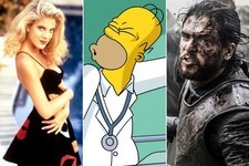 The Most Anticipated TV Episodes Ever