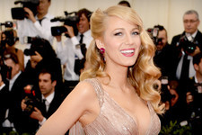 Blake Lively's Best Classic Style Moments