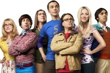 Giveaway & Exclusive Behind-the-Scene Clips: 'The Big Bang Theory'