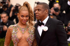 Beyoncé And Jay-Z Just Dropped A Joint Album Under Their New Moniker, 'The Carters'