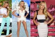 Happy Birthday, Candice Swanepoel - Check Out Her Hottest Moments