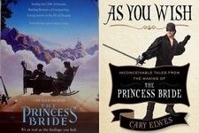 7 Great 'Princess Bride' Stories Found in Cary Elwes' New Book