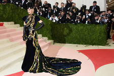 What Exactly Was Happening at the Met Gala?