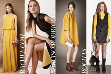 Paint the Runway: Mustard Yellow