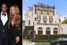 Beyonce and Jay Z are the Latest A-Listers to Buy a House in New Orleans