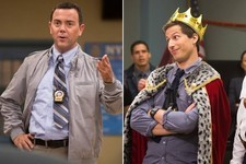 TV Boyfriend Smackdown: Jake Peralta vs. Charles Boyle from 'Brooklyn Nine-Nine'