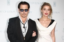 Amber Heard Files Domestic Abuse Restraining Order Against Johnny Depp, Releases Photo of Bruised Eye