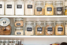 Sanity-Saving And Inexpensive Organization Hacks