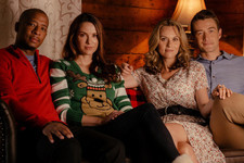 The 'OTH' Cast Will Make Your Christmas Wishes Come True