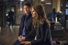 Exclusive 'Castle' Sneak Peek: Rick and Kate Still Make the Perfect Team