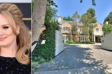 Adele's New Los Angeles Home Is Seriously Impressive
