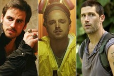 TV Characters Who Weren't Supposed to Stick Around