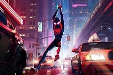 Which Spider-Man From 'Into The Spider-Verse' Are You?