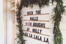 These Celebrities Get An A+ In Holiday Decorating