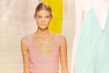 The Best Runway Looks at Paris Fashion Week Spring 2015