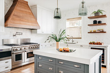 This Timeless San Francisco Home Makes Us Want To Cook