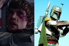 Here's How 'The Force Awakens' and 'Return of the Jedi' Were Much Different