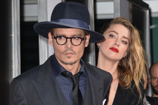 Amber Heard on Johnny Depp: 'I Truly Feared That My Life Was in Danger'