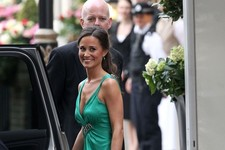 Pippa Middleton is Engaged! See Her Best Looks!