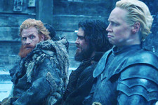 5 Jaw-Dropping Things We Learned From the 'Game of Thrones' Panel at Comic-Con