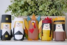 Thanksgiving Crafts for Kids That Are Way Better Than Your Old School Projects