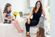 #Supermom Series: 10 Questions for Adrienne Arieff
