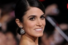 Weekend Wardrobe Envy: Nikki Reed