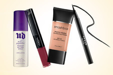 Melt-Proof Cosmetics for a Day in the Sun
