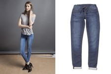 Current Obsession: Mavi Serena Jogger Jeans