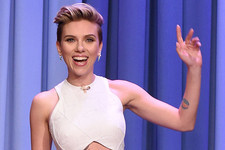 Turns Out Scarlett Johansson Is the Highest-Grossing Actress of All Time