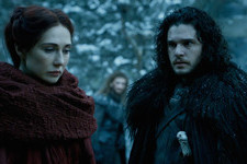 Praise Melisandre: 'Game of Thrones' Just Gave Us What We've Been Waiting for