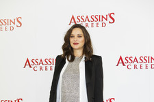 Look of the Day: Marion Cotillard's Maternity Style