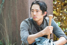 The Internet Had an Intense Reaction to Glenn's Fate on 'The Walking Dead'