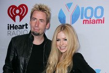Avril Lavigne and Chad Kroeger Split After Two Years of Marriage