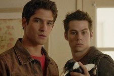 Tyler Posey and Dylan O'Brien Reflect on the 'Emotional' End of 'Teen Wolf' at Comic-Con 2017