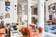 Hotels Designed By Our Favorite Interior Designers