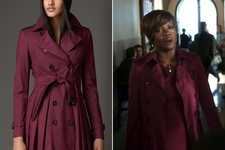 Where to Find the Fashions Seen Last Night on 'How to Get Away with Murder'
