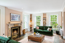 Explore Saoirse Ronan's $1.66 Million Coastal Ireland Home
