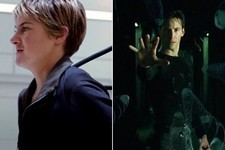 The New 'Divergent' Trailer Goes Where 'The Matrix' Went Before