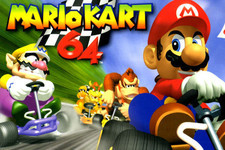 How Well Do You Know 'Mario Kart 64?'