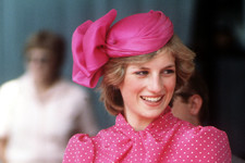 Princess Diana's Most Iconic Fashion Moments