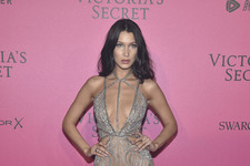 Every Look from the 2016 Victoria's Secret After-Party